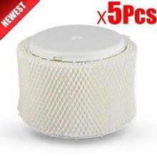 5 adet en kaliteli Boneco E2441A HEPA filtre çekirdek değiştirme için Boneco hava İsviçre Aos 7018 e2441 nemlendirici parçaları
