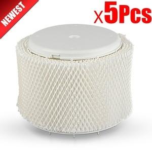 Image 1 - 5Pcs Top qualität Boneco E2441A HEPA Filter Core ersatz für Boneco air o schweizer Aos 7018 e2441 luftbefeuchter Teile