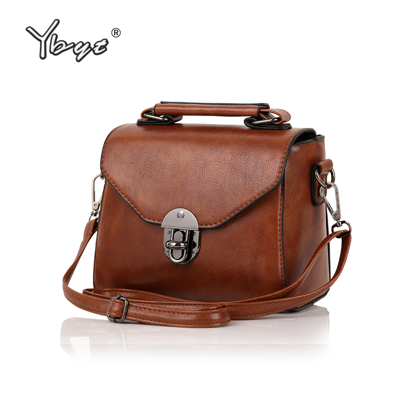 YBYT brand 2017 new vintage casual women PU leather small package female simple handbags ladies shoulder messenger crossbody bag ybyt brand 2017 new casual pu leather women package envelope clutch female shopping bag ladies shoulder messenger crossbody bags