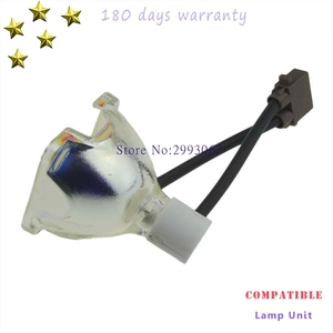 Image 3 - TLPLW11 החלפה חשופה מנורת עבור TOSHIBA TLP X2000 TLP X2000U TLP X2500 TLP X2500A TLP XC2500 TLP X2500U מקרנים