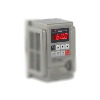 AS2-122 AS2-IPM Single-phase 220V 2.2KW Special Inverter