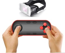 Wireless Bluetooth Gamepad VR Controller Joystick Selfie Shutter Remote Control for Phone PC TV box Smart TV
