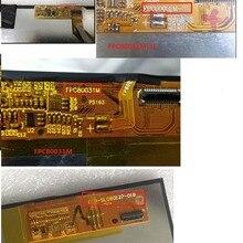 8 дюймов 31pin ЖК дисплей для DEXP Ursus P180 N280 P280 Матрица для Digma Оптима 8002 3g 8020D 3g TS8100PG 8701B 4G TS8095ML