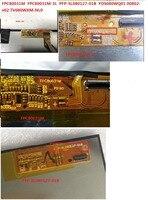 8inch 31pin lcd display For DEXP Ursus P180 N280 P280 matrix For Digma Optima 8002 3G 8020D 3G TS8100PG 8701B 4G TS8095ML