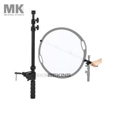 Foto estudio Reflector Arm Holder Soporte M11-086 para reflectores fotográficos accesorio