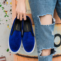 Free shipping 2017 women's shoes new spring fashion women shoes canvas loafers colorful women fashion platform Casual sneakers