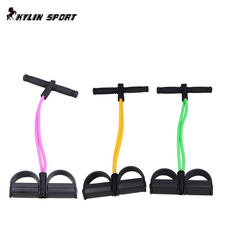 New 2015 New Brand Fitness Gear Gear Leg Pull Exerciser Chest - Bodybuilding dhe fitness - Foto 5