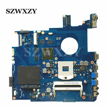 BA92-09094A para la placa base del ordenador portátil Samsung NP550P5C BA41-01898A GT650M 2GB DDR3 completamente probado