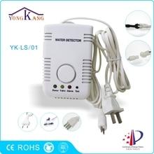 Yongkang Water Leak Alarm with DN15 Manipulator Valve Automatic Shut off Valve
