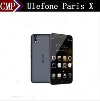 """DHL Fast Delivery Ulefone Paris X 4G LTE Cell Phone MTK6735 Quad Core Android 5.1 5.0"""" IPS 1280X720 2GB RAM 16GB ROM 8.0MP OTG"""