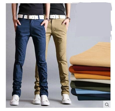 Popular Young Mens Pants-Buy Cheap Young Mens Pants lots from ...