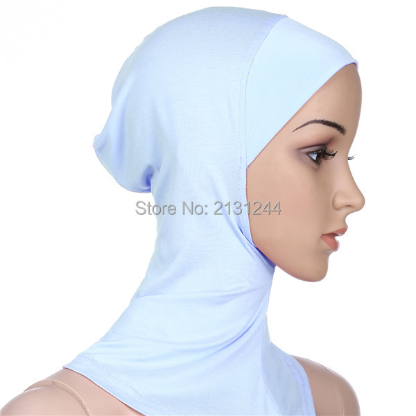 hijab caps601