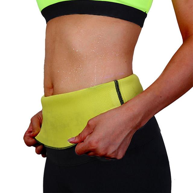 New Slimming Waist Belts Neoprene Body Shaper Corsets