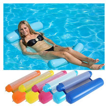 inflat float chair inflatable pool float swimming pool swim ring bed float chair swim pool water pool party pool toy(China)