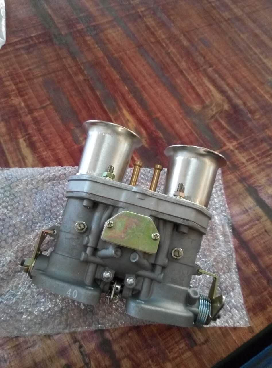 Sale!!!weber carburetor 40 IDF CARB para bug/bettle/vw  with air horn dellorto carburetor рубашка gerry weber gerry weber ge002ewwra96