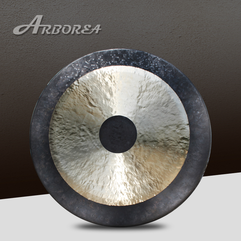 High quality 32'' chau gong from China manufacturer ARBOREA arborea chinese 20 inch wind gong hot sale