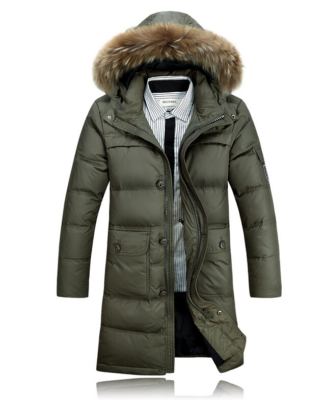 Mens winter heavy coats – Modern fashion jacket photo blog