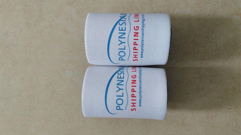 Personnalisé Néoprène Logo Livraison Gratuite Refroidisseurs Bonne Qualité Peut Avec Impression Twq57YZ