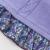 DB2216 dave bella bebés del otoño del resorte del collar de peter pan suéter infantil ropa de bebé niña 100% niñas suéter de algodón textil