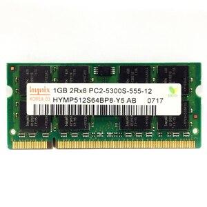 Image 4 - Hynix Chipset 1GB 2GB 4GB 8GB PC2 PC3 DDR2 DDR3 667Mhz 800Mhz 1066Mhz 1333Mhz 1600Mhz Memory module  Laptop Notebook  memory RAM