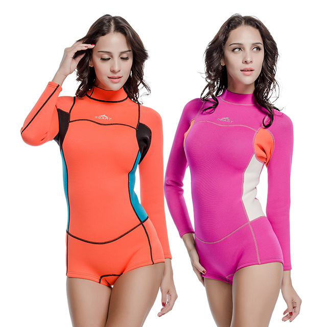 Surf Neoprene Wet-suit 10