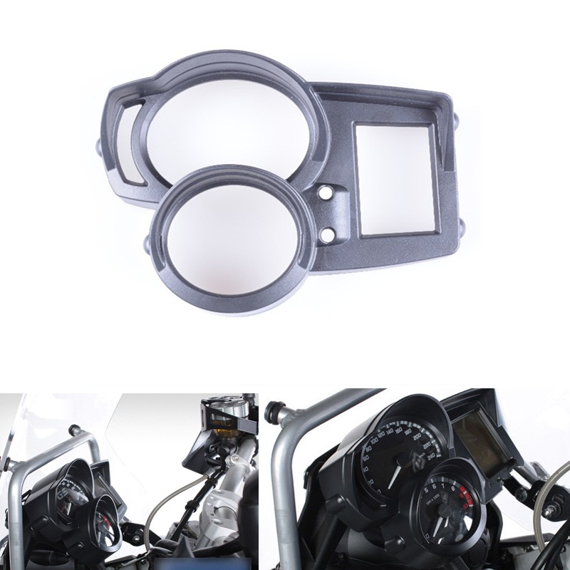 Bmw Motorcycle Parts >> Us 27 47 17 Off For Bmw Motorcycle Parts Instrument Cluster Repair For Bmw F650gs F700gs F800gs F800gt F800r F800st R1200r Instrument Surround In