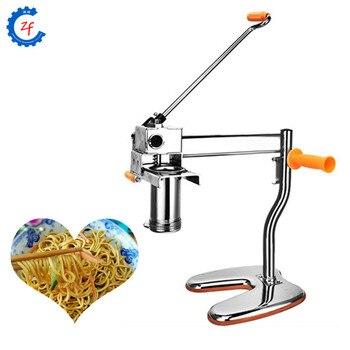 Vegetable noodles making machines noodle maker