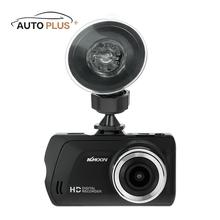 KKmoon 2.7inch 1080P FHD LTPS DVR Ultra Wide Angle Lens with Novatek NT96220 Car Auto Camera Cam Recorder Dashcam Camcorder