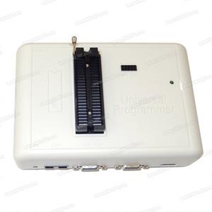 Image 5 - Universal RT809H EMMC Nand Programmierer + Saugen Stift besser als RT809F/TL866CS/TL866A /NAND Freies freies Verschiffen