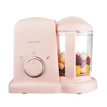 Kitchen Small Appliances Baby Food Processors DIY Electric Heating Healthy Maker Baby Feeding Mummy Care Tool with EU Plug