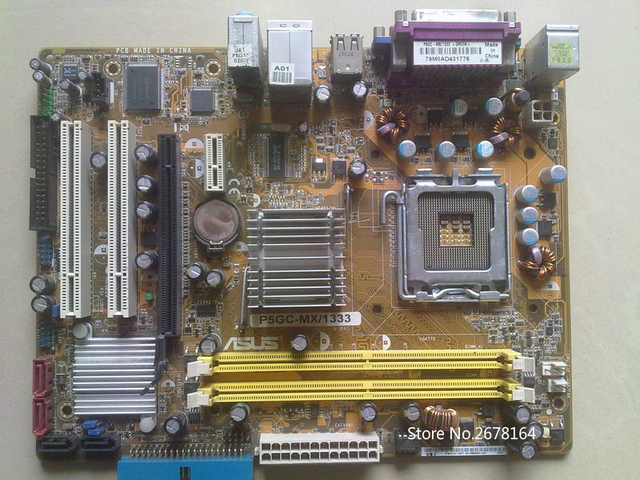 Asus p5gc mx 1333 drivers for windows 7 64 bit photos asus.