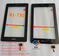 7inch 070588-01A-V2 capacitive touch screen glass digitizer panel for Iconia One 7 B1-730HD B1-730 tablet pc gateway