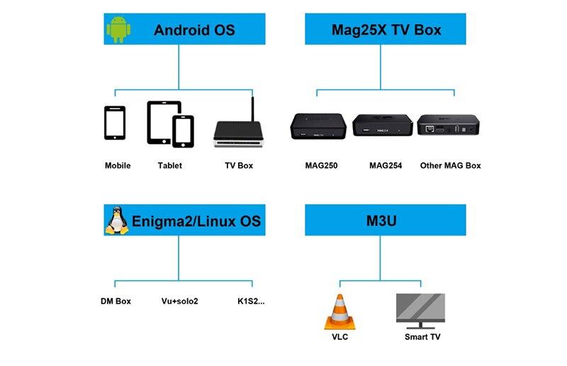 IPTV item 1