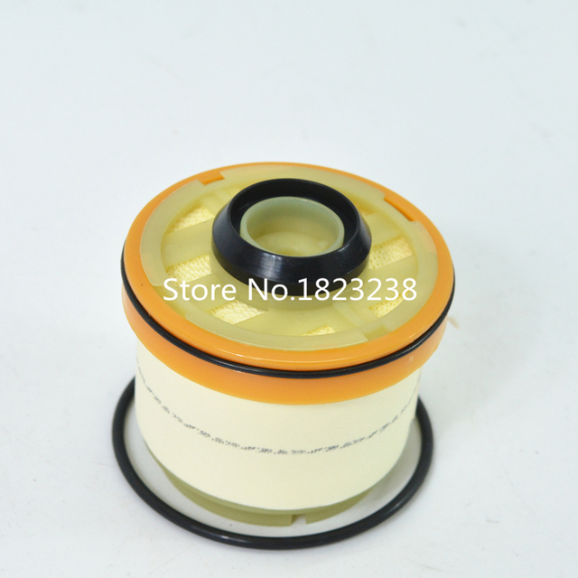 10pcs lot new packaging!fuel filter diesel filter element kit oemfuel filter diesel filter element kit oem 23390 0l041 for toyota innova kijang fortuner hilux vigo hiace in fuel filters from automobiles \u0026 motorcycles on