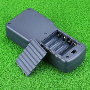 Image 5 - KELUSHI Multifunction Network LAN Phone Cable Tester Meter Cat5 RJ45 Mapper 8 pc Far Test Jack NF 8108 M