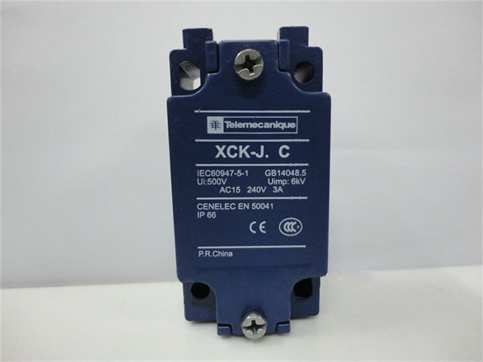 Limit Switch Body XCK-J.C ZCKJ9C ZCK-J9C limit switch body zct28p16