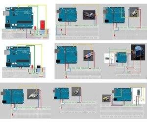 Image 5 - 37 em 1 kits de sensores para motores de arranque fo de alta qualidade funciona com placas oficiais para arduinp