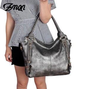 Image 5 - ZMQN Borse 2020 di Lusso Tote Big Bags Borse Delle Donne Marche Famose Borsa In Pelle Vintage Borsa Del Progettista Per Le Donne di Spalla Sac A829