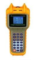 4G Absorb Portable RF Power Meter RF 3000 ( 2~4000 MHz) Digital communication Test Equipment