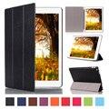 Ультра Тонкий Чехол для iPad Pro 12.9 дюйма funda Capa Para, Флип ИСКУССТВЕННАЯ Кожа tablet Kickstand Чехол для Apple iPad pro 12.9 Смарт крышка