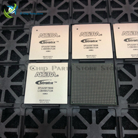 Nuevo EP1S25F780I6 EP1S25F780I6N BGA integrado IC Chip original nuevo