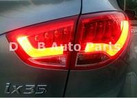 Free Shipping Brand New Hyundai IX35 Tucson 2010 UP Led Rear Light Led Tail Lamp