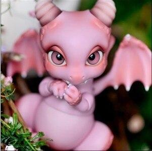 Aileendoll Rot (ver.2) brinquedo 1/6 luts sd bjd yosd boneca fairyland volks bb boneca dolltown popal