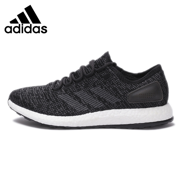 Original New Arrival 2017 Adidas PureBOOST Clima Men's Running Shoes  Sneakers