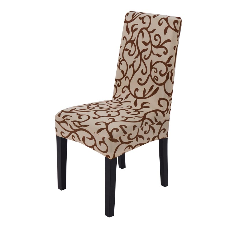 Dining Chair Trends For 2016: 2016 Super Fit Stretch Removable Washable Short Dining