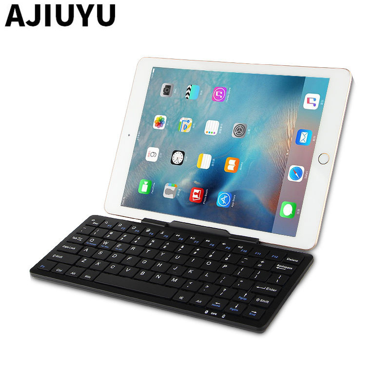 Bluetooth Keyboard For IPad Pro 10.5 New 2017 Pro 9.7 Inch Ipad 12.9 Pro10.5 Tablet PC Wireless