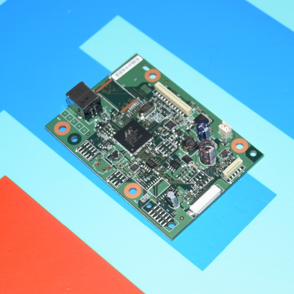 4pcs CE831 60001 ATP formatter assembly formatting board logic main board Motherboard for hp M1136 M1132