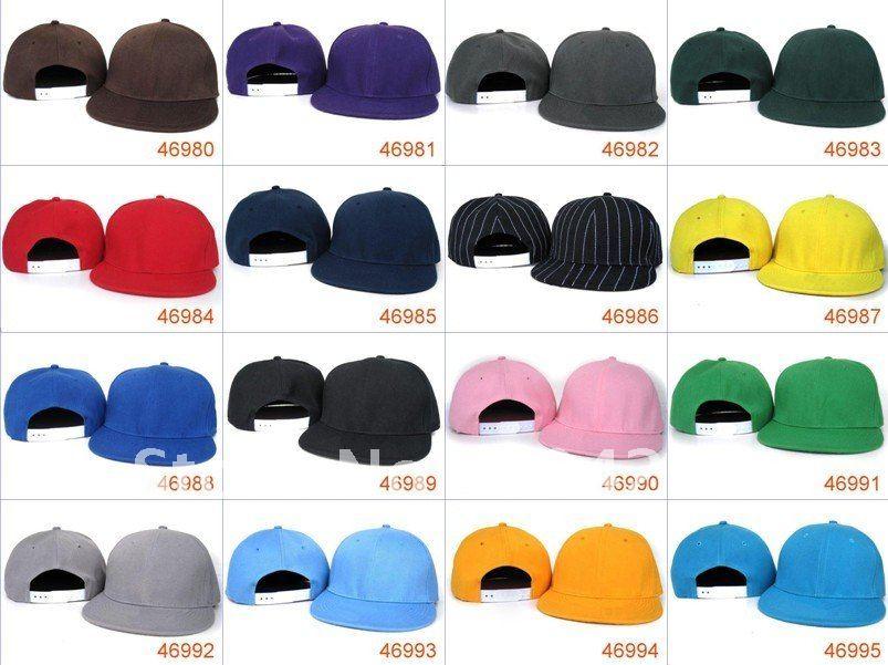 2012 Men Blank cap 6a02db81e4a