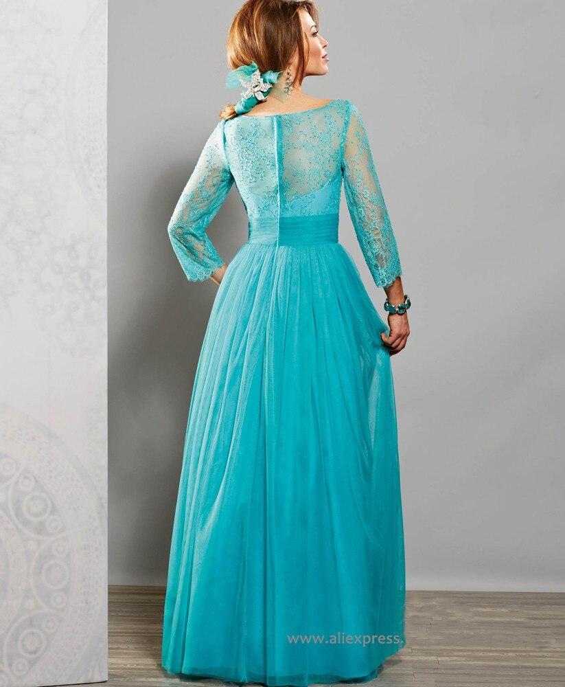 Elegante madre de la novia juegos de bragas vestido de novia para ...