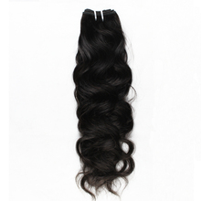 Ali Sky Hair Products Natural Wave Unprocessed Brazilian Virgin Hair Extensions 1pc Weaving UK Can Buy 3 Or 4 Bundles No Tangle